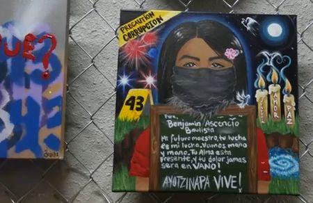 Barrio art 43