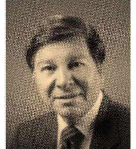 Pete Chacon