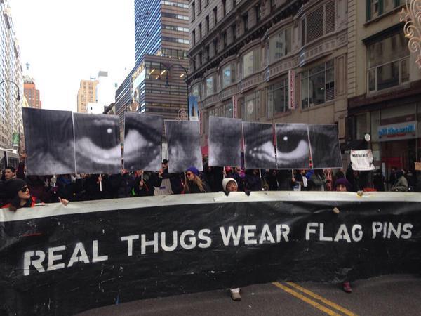 REal Thugs