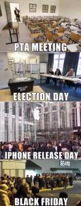 election day image