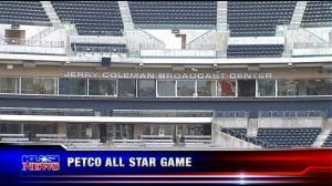 stadium screeen shot