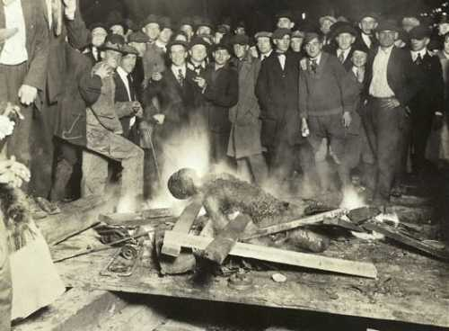 Omaha lynching 1919