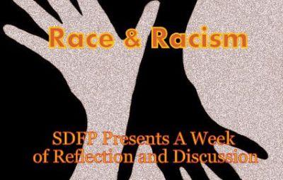 sdfp_racism_logo