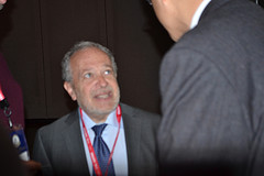 Economist Robert Reich photo