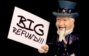 big-refund