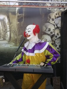 clownscare