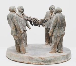 Gordian Knot  (Jesse Scaturro, 2008)