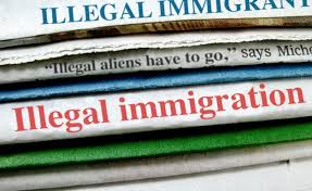 immigration newspapers