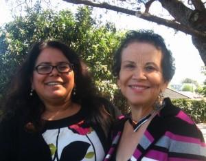 maria garcia and carriedo family member
