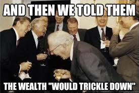trickle we
