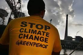 greenpeace tee