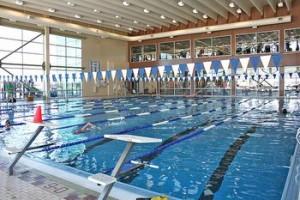 Y Swimming