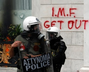 greece crisis imf