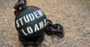 Legislation aimed at reducing the burden of student debt takes gains support as Democrats court millennial voters. (Photo: thisisbossi/flickr/cc)