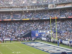 chargers stadium photo