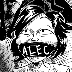 Confronting ALEC's 'Everybody Does It' Defense
