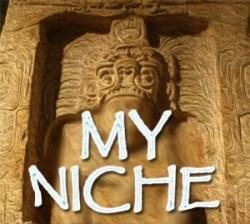 My Niche Logo