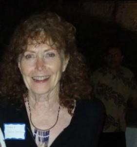 Norma Damashek