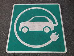 electric vehicles photo
