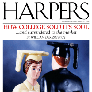 harpers cover