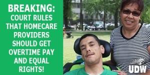 udw fair pay