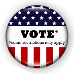 vote restrictions