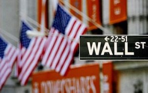 The Financialization of America: Wall Street Doesn't Help Homeless