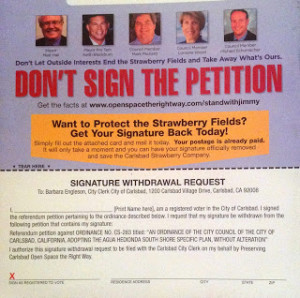 Dont Sign
