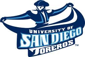 USD Torerro Logo