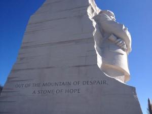 mountain of hope mlk