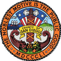 SDcountyseal