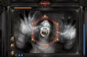 ghost framed