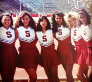 The Stanford Days, from Facebook