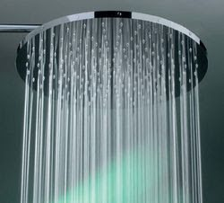 lux shower head