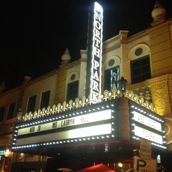 north park theater