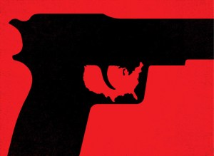 Guns, Angry People and Mass Murders: The Cycle Continues Until We Stop It