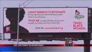 sister reach billboard
