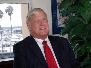 supervisor Greg Cox