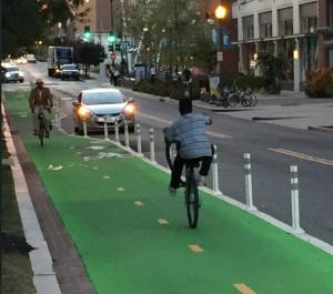 BikeSD wheelie