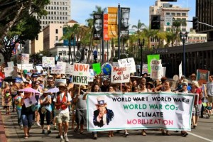 SD Climate Mobilization
