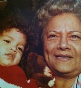 Nana: Remembering an Island Girl
