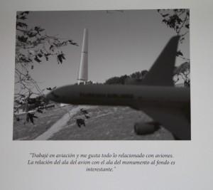 John J. Montgomery Commemoration in Otay Mesa