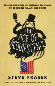 age of Acquiesence