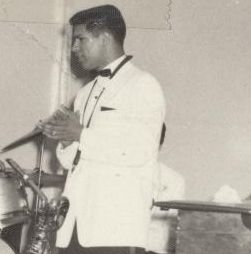 'Benny Here': A Tribute to Musician and Bandleader Benny Hollman 1940-2015