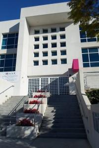 Casa Familiar's Villa Nueva apartments and Social Services Center