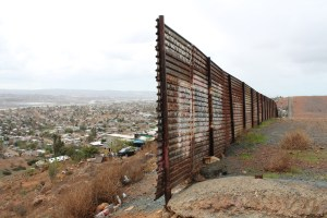Border Construction May Cause Flooding In Poor Tijuana Neighborhoods