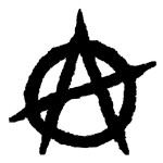a as in anarchist
