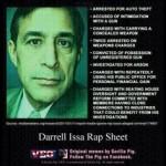 darrell rap sheet