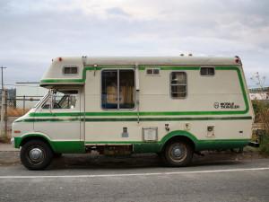 Dodge Mobile traveler