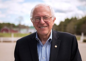 Bernie Sanders to Stump for Congressional Candidates Mike Levin and Ammar Campa-Najjar in San Diego